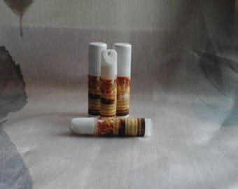 Itch Relief Stick, Aromatherapy, Shea Butter, Marula Oil, All Natural, Handmade, Nourishing, Essential Oils, Lavender, Peppermint