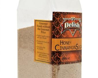 Honey Cinnamon Sugar by Its Delish