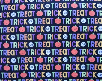 C5302-MULTI Ghouls Trick Or Treat Multi -  by Doodlebug Designs Inc