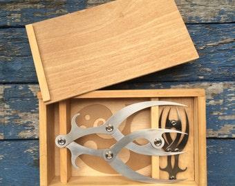 DaVinciKey Sacred Geometry Kit