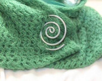Discounted Shawl Pin for Sweaters, Shawls, Scarves CP57