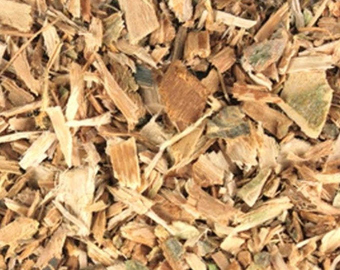 White Willow Bark - Certified Organic