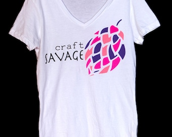 Craft Savage Women's T-shirt