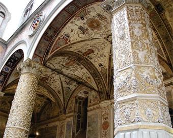 Florence Pillars