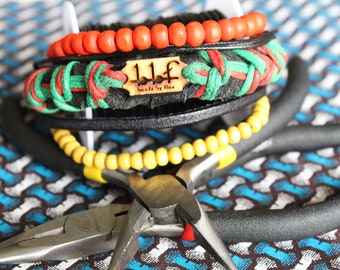 The All-in-One Bracelets