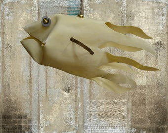 chandelier fish