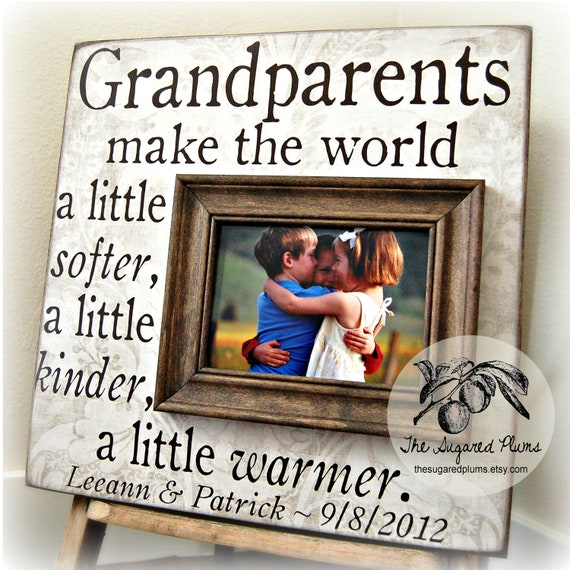 Grandparent Gifts for Grandparents Grandparents Gifts