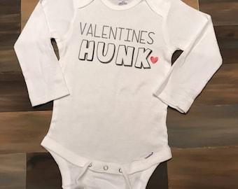 Valentines Hunk