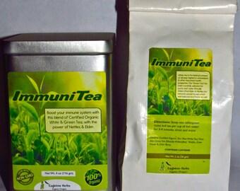 ImmuniTea Loose Leaf Tea