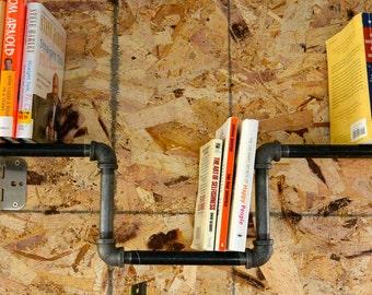 lampe de table industrielle robinet plomberie tuyau. Black Bedroom Furniture Sets. Home Design Ideas