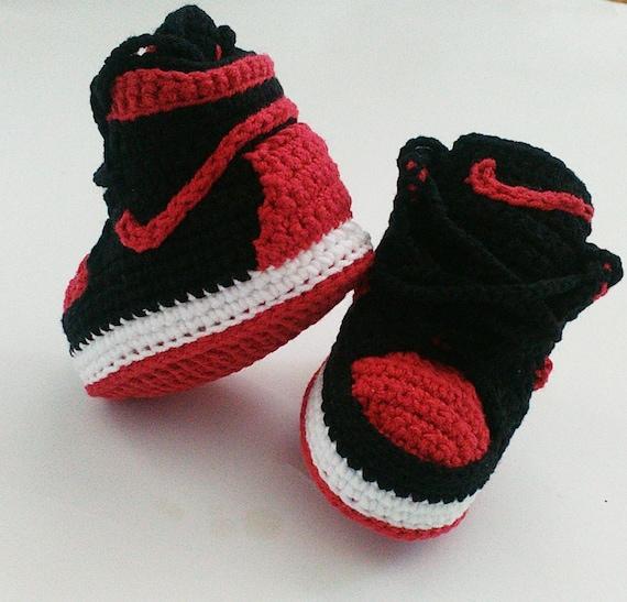 baby air jordan shoes