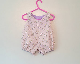 Baby girl romper, Baby girl clothes, Baby romper, baby bodysuit, Baby shower gift, toddler romper, Newborn photo outfit, kids clothes