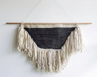 3' Woven Wall Hanging - medium