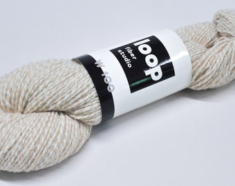 POETIC LICENSE - Artisanal Millspun Yarn