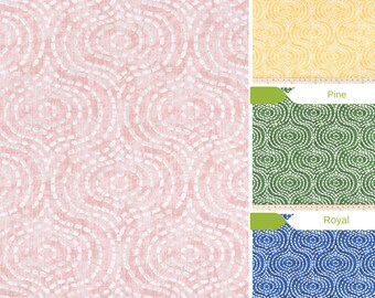 Ikat Table Runner - Premier Prints Denver Collection - Made to Order Table Scarf for Your Modern Decor