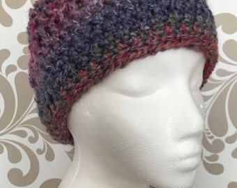 Mixed Berries Beanie