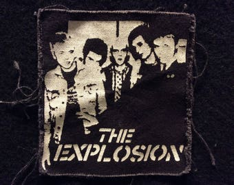 The Explosion Patch