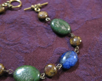 earth jewels