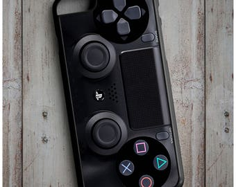 Playstation Controller dualshock ps4 Cool New Case Cover for any iPhone
