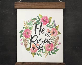 """Easter Wall Decor 