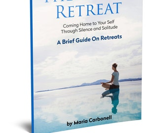 The Art of Retreat Guidebook