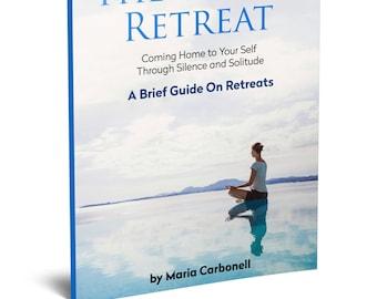 The Art of Retreat Guidebook