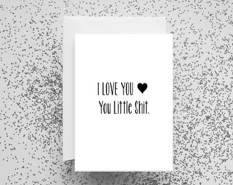 Card, Valentines Card, Funny Card, Greetings Card, Birthday Card Funny, Birthday Card Girlfriend, Girlfriend, Funny Birthday Card Boyfriend