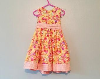 Toddler dress, girls dress, dress, summer dress, Baby clothes, Toddler clothes, girls easter dress, birthday outfit, birthday gift, dresses
