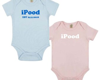 Baby Grows