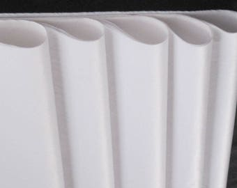 20 Sheets White Unbuffered ACID FREE TISSUE Paper - 400mm x 660mm