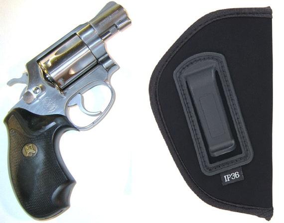 Funda de pistola Smith y Wesson S & W SW J-marco martillo