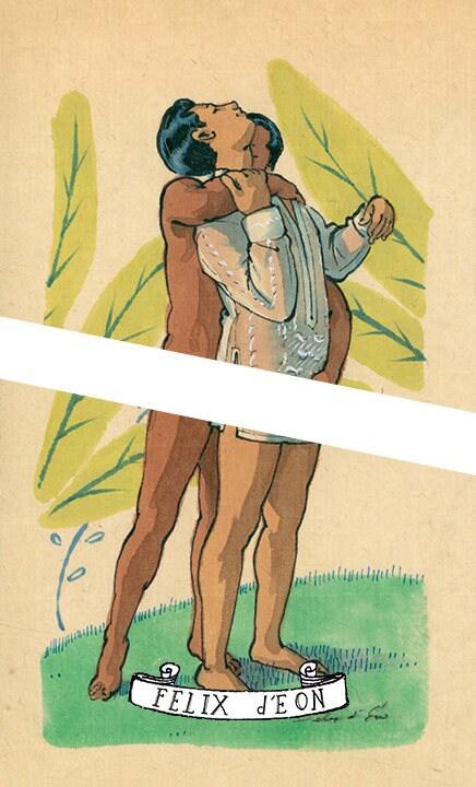 Filipino Love Gay Romance LGBT Filipino Drawing Queer