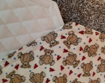 Teddy Bear Placemats set of 4