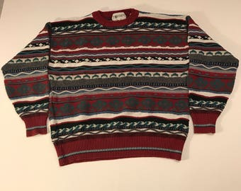 Vintage J. T. Beckett Sweater