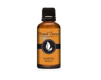 Pumpkin Patch Premium Grade Fragrance Oil - 30ml