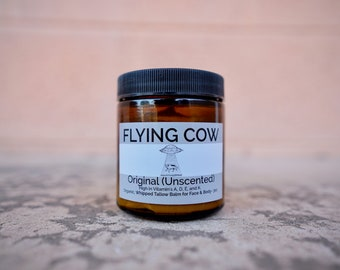 Unscented Whipped Tallow