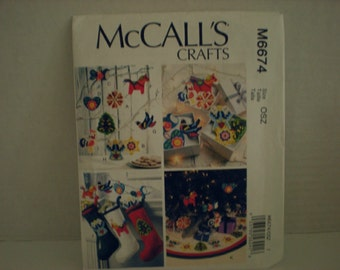 McCalls Crafts