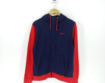 Chemise Vintage Bouton Courtes Nike Manches À Jersey En Demi fqxSrgqY