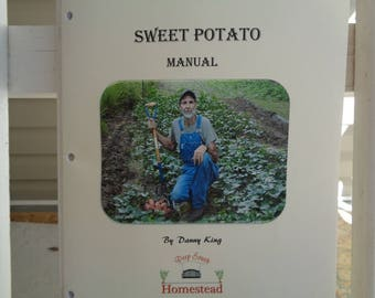 Sweet Potato Manual