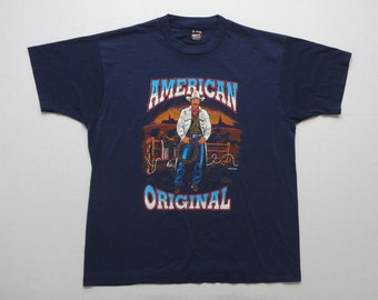 American Original T-Shirt Vintage 1990s XL