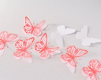 how to make paper decals