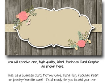 Blank business card template vistaprint blank business card unicorn business card template unicorn fantasy unicorn blank template for business cards wajeb Image collections