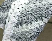 Crochet blanket, crochet ...