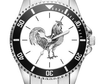 Gift for chicken farmer Friends Watch 6166