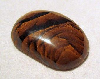 Undrilled - ref206 - boulder Opal