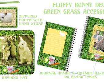 FLUFFY BUNNY Tarot Accessories