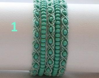 """Myamada""""s 5 turquoise"""