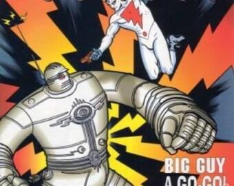 Comic Book Madman Comics #6 Legend 1995
