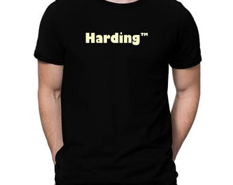 Harding Tm T-Shirt