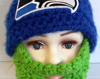 974f8a01 wholesale seattle seahawks beanie blue 291d3 30329